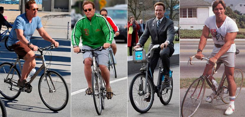 Вело спорт похудеть