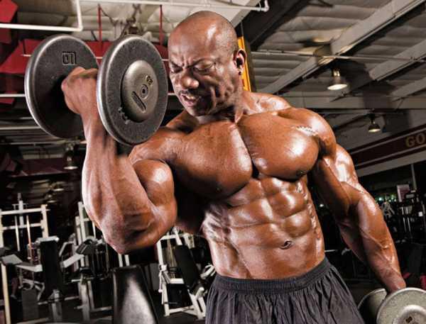 Четырехдневный сплит тренировок на массу лучшая программа упражнений 4 раза в неделю для набора мышечной массы