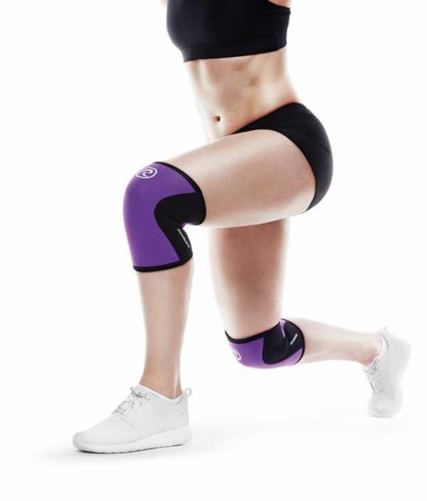 Фиксатор для колена для тренировок. Бандаж на колено для занятий спортом: виды спортивных изделий, как выбрать нужный