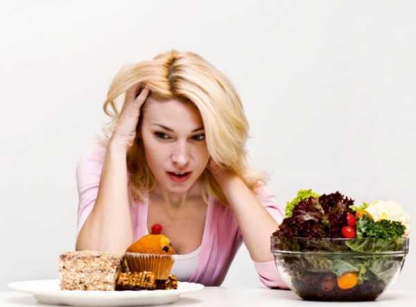 нарушен обмен веществ как похудеть