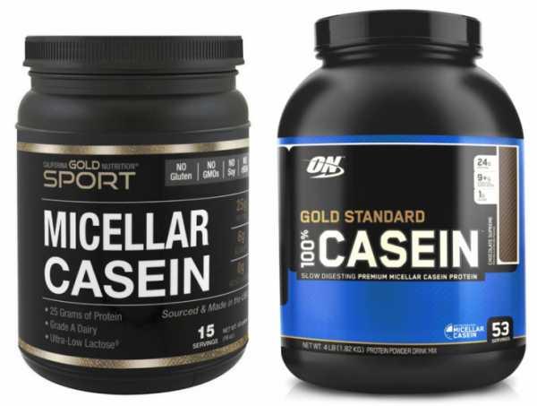 какие протеины употреблять для похудения