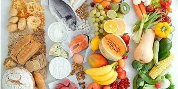 сколько должна быть порция при похудении