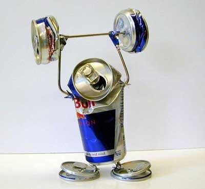 Можно ли пить энергетики для похудения