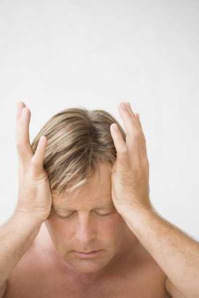 После тренировки кружится голова и тошнит