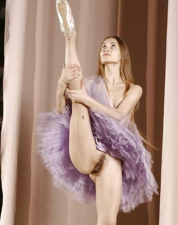 pussy-ballet